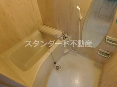 【浴室】プラ・ディオ天満セレニテ