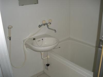 【浴室】ディアフレンズ