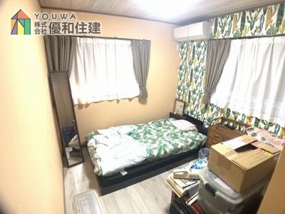【洋室】加古郡播磨町 中古戸建