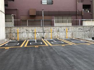 【ラフォーレ島之内Ⅰ】近隣駐車場