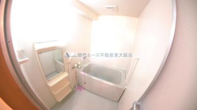 【浴室】トゥー・ル・モンド