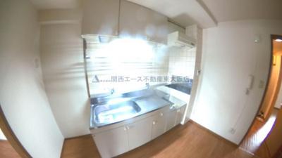 【キッチン】トゥー・ル・モンド