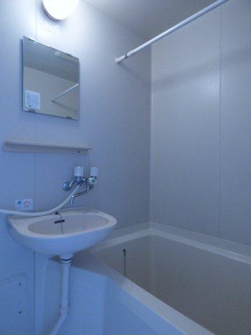 【浴室】YKビル