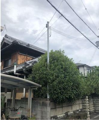 【外観】和歌山市秋月 売土地