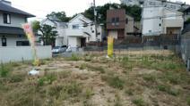 神戸市垂水区舞子台3丁目 土地 2区画の画像