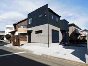 狭山市根岸1丁目・全1棟 新築一戸建 ~贅沢な高機能住宅~の画像