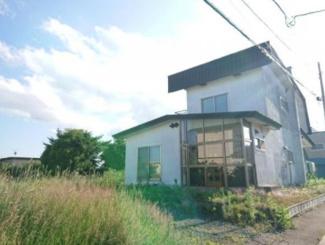 【外観】緑ヶ丘1丁目 中古戸建