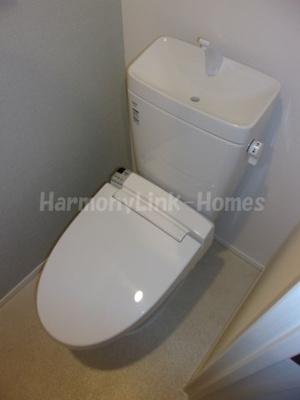 (仮称)プラチナスクエア巣鴨のトイレ