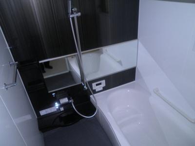 【浴室】三箇4丁目 中古戸建