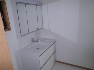 【独立洗面台】三箇4丁目 中古戸建