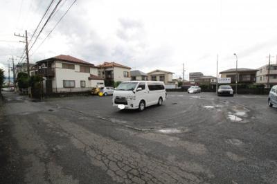 【駐車場】山﨑駐車場B