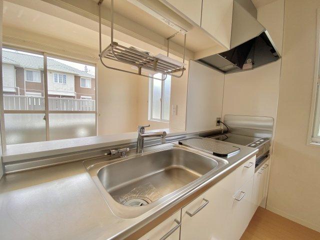 【浴室】シャーメゾンロハス
