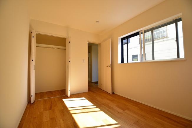 1階洋室 6.0帖