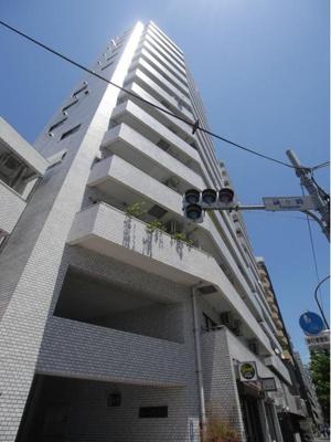 東横線「代官山」駅徒歩約3分。都心へのアクセス良好な立地です。