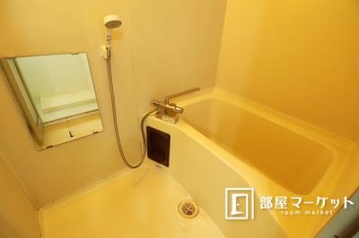 【浴室】イーストガーデンバラ館