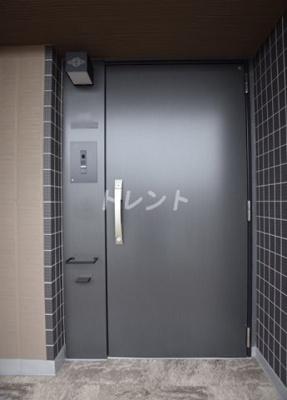 【その他共用部分】パークホームズ日本橋橘町