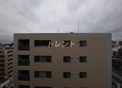 【展望】パークホームズ日本橋橘町