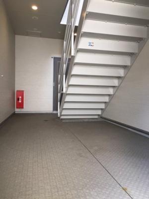 【その他共用部分】スペランツァ六角橋