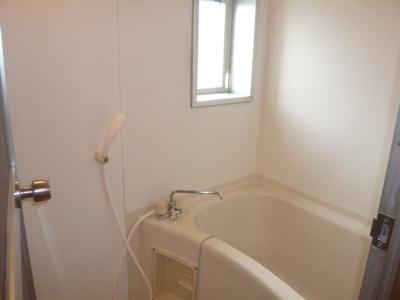 【浴室】シティハイツ山口