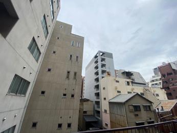 【展望】藤和シティコープ船場