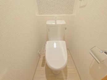 【トイレ】藤和シティコープ船場