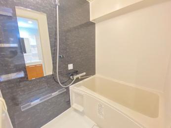 【浴室】藤和シティコープ船場