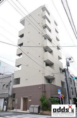 【外観】Terrace Asakusa
