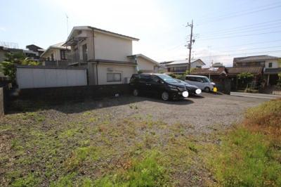 【駐車場】散田駐車場