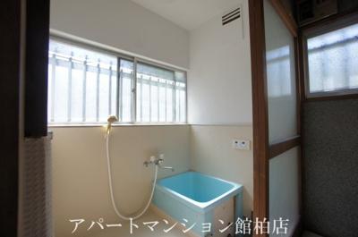 【浴室】柏戸建て