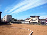 ひたちなか市笹野町6区画土地の画像