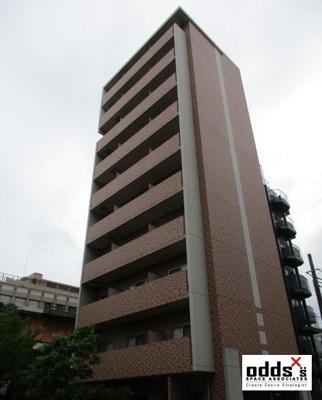 【外観】mansion SGI 北斎