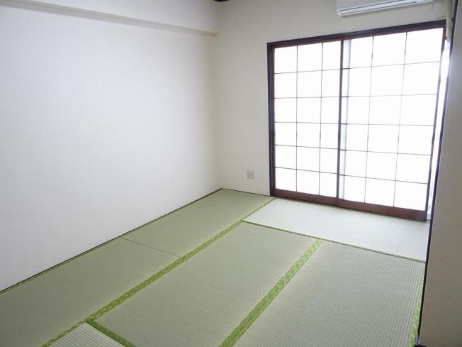 【和室】川越フラワーホーム