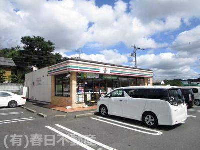 セブンイレブン千葉星久喜東店まで徒歩4分