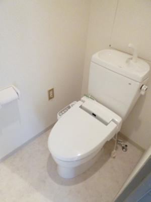 【トイレ】シャンティ・マサノ