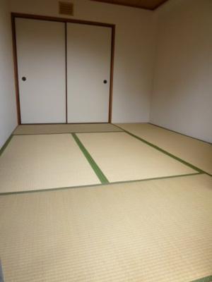 【和室】シャンティ・マサノ