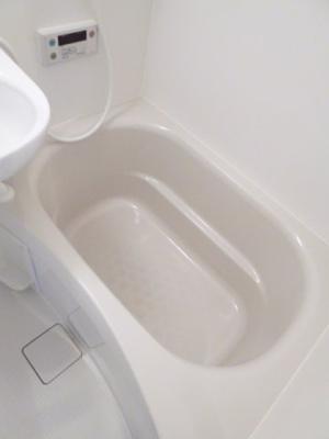 【浴室】シャンティ・マサノ