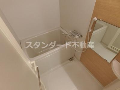 【浴室】ベクス福島