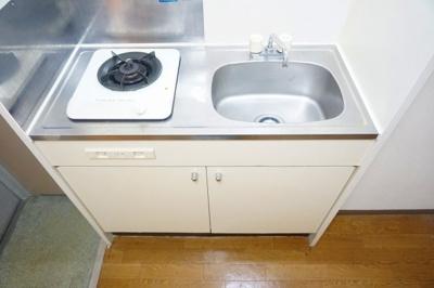 【キッチン】ニューサンコーハイツⅡ