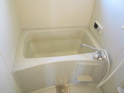 【浴室】メゾン・ド・クレール