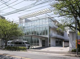 武蔵野陽和会病院(約937m)