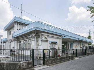 なかまち保育園(約862m)