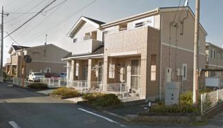 【外観】《鉄骨造!築20年以内》伊勢崎市豊城町2棟売アパート