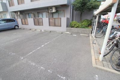 【駐車場】ヴェルジュ曽根