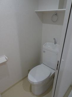 小林ビル やっぱり嬉しいバストイレ別