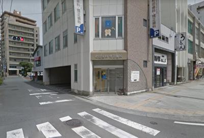【外観】大手町2丁目貸店舗