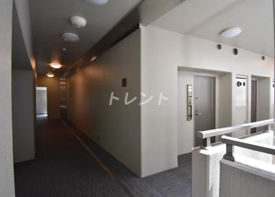 【その他共用部分】コンフォリア銀座イースト