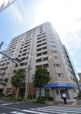 【外観】コンフォリア銀座イースト