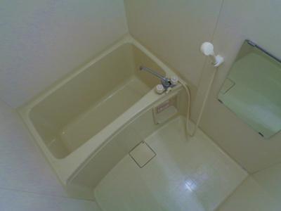 【浴室】門馬ビル