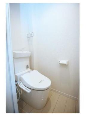 【トイレ】プライムテラス相模大野