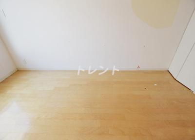 【洋室】ゼスティ神楽坂Ⅱ【ZESTY神楽坂Ⅱ】